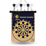 Indiana Pacers Magnetic Dart Board