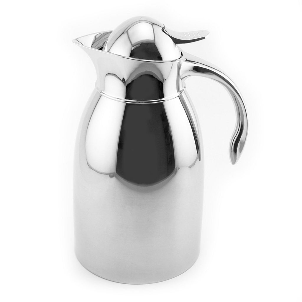 Berghoff Double Wall Stainless Steel Vacuum Flask