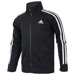 Boys 8-20 adidas Iconic Track Jacket