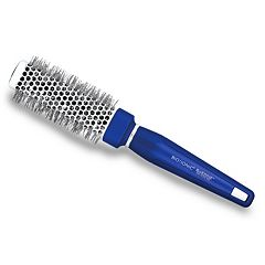 Bio Ionic BlueWave NanoIonic Conditioning 1.25' Square Round Hair Brush