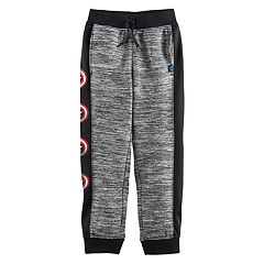 Boys 4-7x Marvel Hero Elite Series Captain America Collection for Kohl's Jogger Pants
