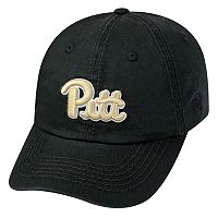 Youth Top of the World Pitt Panthers Crew Adjustable Cap