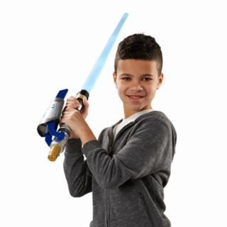 Star Wars: Episode VIII The Last Jedi Bladebuilders Path of the Force Lightsaber by Hasbro