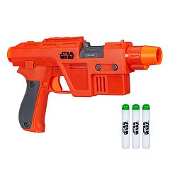 Star Wars: Episode VIII The Last Jedi Poe Dameron Blaster by Nerf
