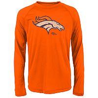 Boys 4-7 Denver Broncos Defragment Tee