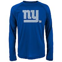 Boys 4-7 New York Giants Defragment Tee
