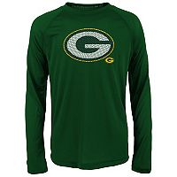 Boys 4-7 Green Bay Packers Defragment Tee