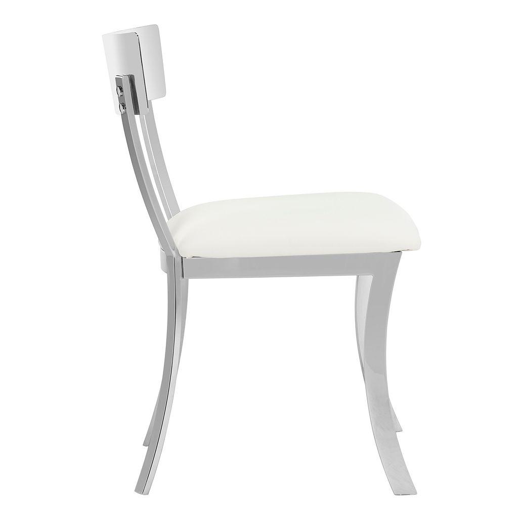 Safavieh Abby Dining Chair 2-piece Set