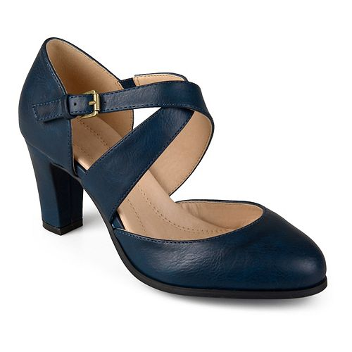 Journee Collection Ainsli Women's High Heels