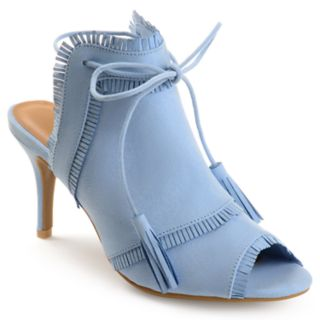 Journee Collection Haven Women's High Heels