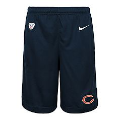 Boys 8-20 Nike Chicago Bears Knit Dri-FIT Shorts