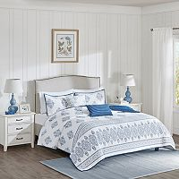 HH 5 pc Sanibel Coverlet Set