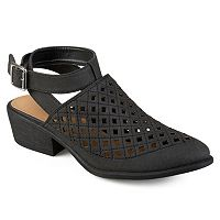 Journee Collection Shilo Women's Wrap Shoes