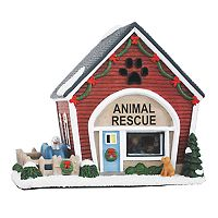St. Nicholas Square® Village Animal Rescue