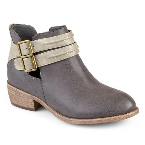Journee Collection Shay Women's Ankle Boots