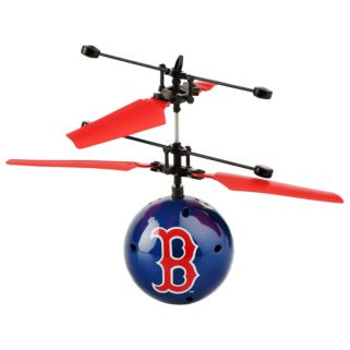 Forever Collectibles Boston Red Sox Team Ball Flyer