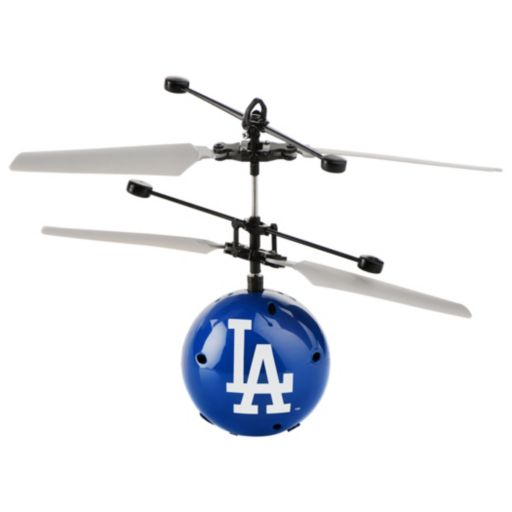 Forever Collectibles Los Angeles Dodgers Team Ball Flyer