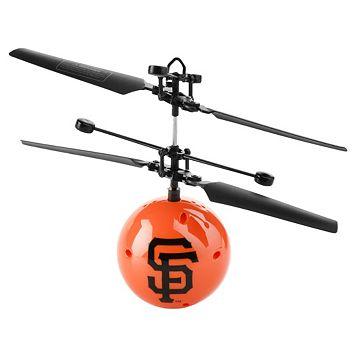 Forever Collectibles San Francisco Giants Team Ball Flyer