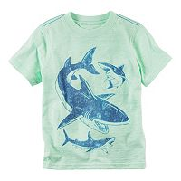 Boys 4-8 Carter's Graphic Tee