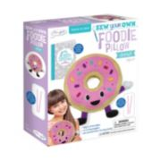 My Studio Girl Sew Your Own Foodie Donut Pillow