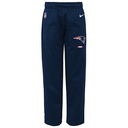 Boys 8-20 Nike New EnglandPatriots Therma-FIT Pants