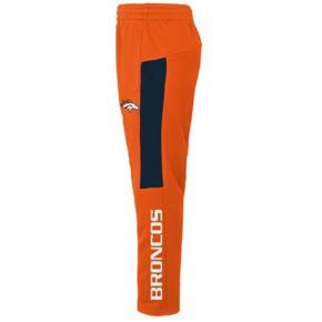 Boys 8-20 Denver Broncos Automation Pants
