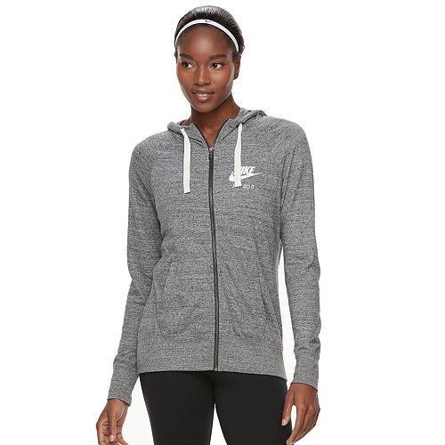 Women's Nike Gym Vintage Hoodie