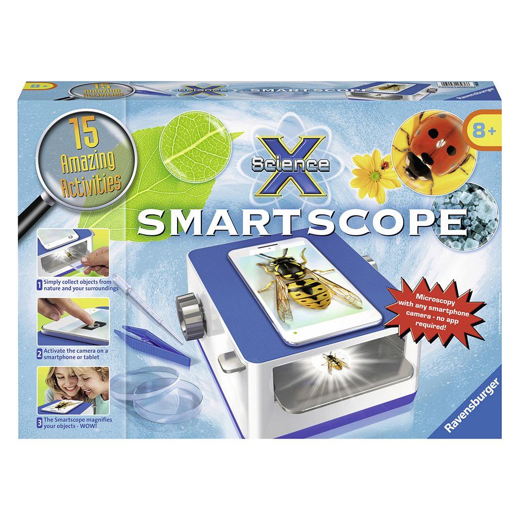 Ravensburger Science X Maxi Smartscope