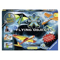Ravensburger Science X Flying Objects