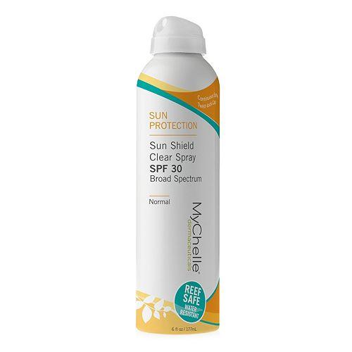MyChelle Dermaceuticals Sun Shield Clear Spray SPF 30