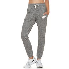 the latest 63f7b 1dd92 Womens Nike Sportswear Gym Vintage Midrise Pants