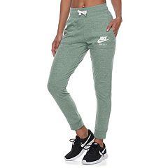 Women's Nike Sportswear Gym Vintage Pants