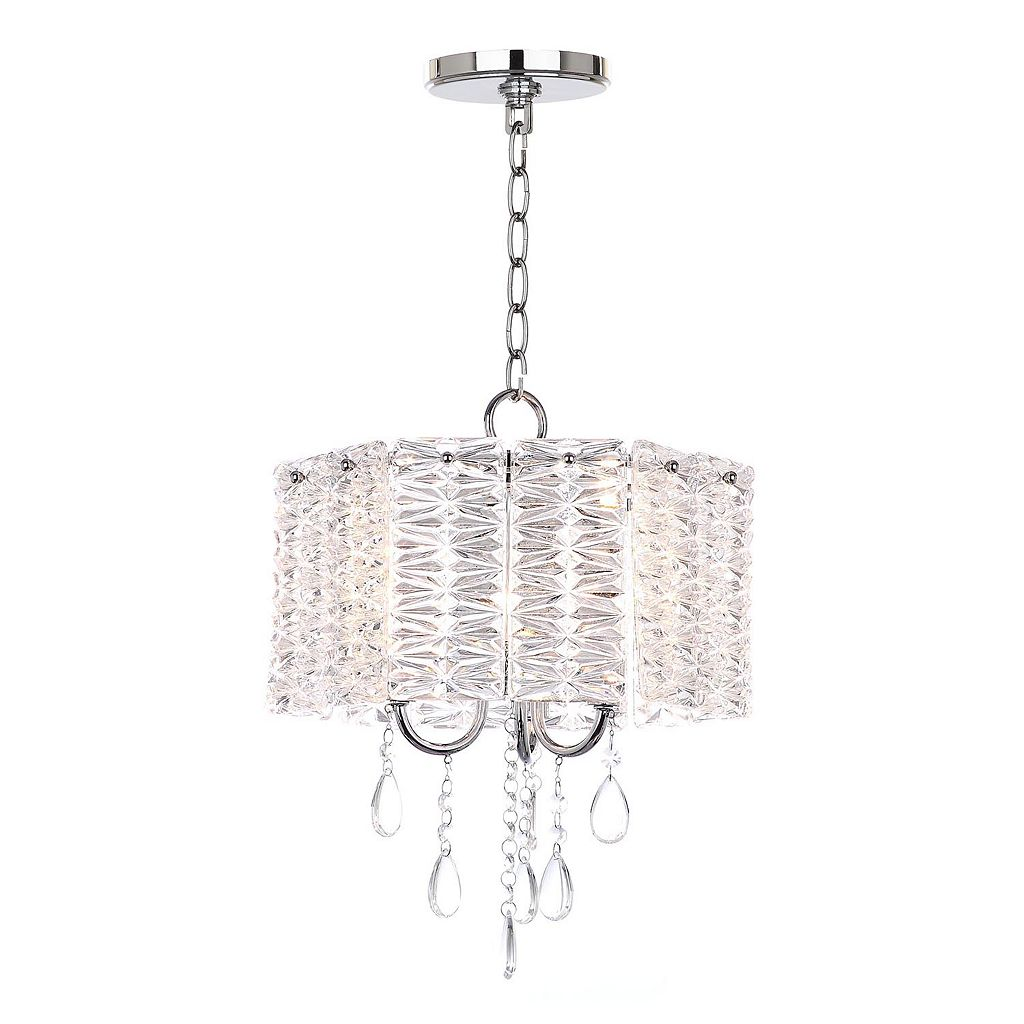 Safavieh Harlyn 3-Light Pendant Chandelier