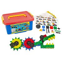 WABA Fun 500-pc. Morphun Advanced Model Construction Set