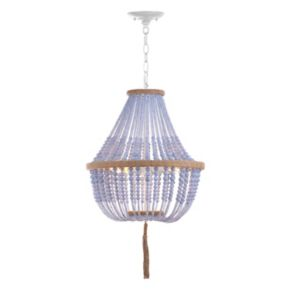Safavieh Kristi Beaded Chandelier