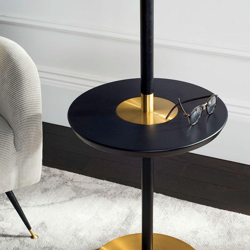 Safavieh Janell End Table Floor Lamp