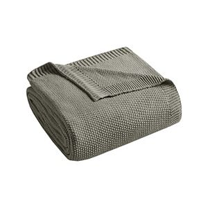 INK+IVY Bree Knit Throw