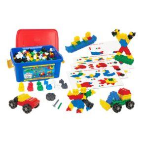 WABA Fun 400-pc. Morphun Junior Starter Model Construction Set
