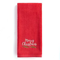 St. Nicholas Square® 2-pack Christmas Hand Towel