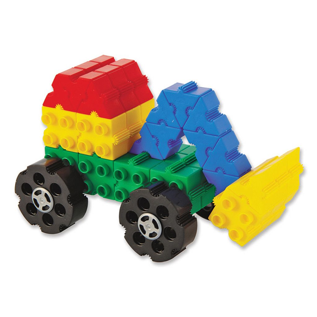 WABA Fun 64-pc. Morphun Junior Starter Buggies Set