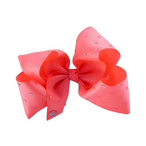 Girls 4-16 JoJo Siwa Rhinestone Bow