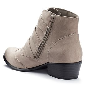 SO® Stage Women's Ankle Boots nMajKK77