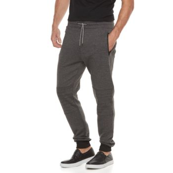 Men's Hollywood Jeans Interlock Jogger Pants