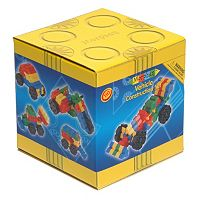 WABA Fun 110-pc. Morphun Vehicles Construction Set