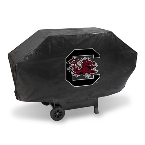 South Carolina Gamecocks Deluxe Grill Cover