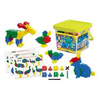 WABA Fun 252-pc. Morphun Junior 24 Animals Set