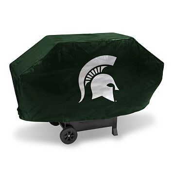 Michigan State Spartans Deluxe Grill Cover
