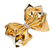 Girls 4-16 JoJo Siwa Giant Metallic Bow Hair Clip