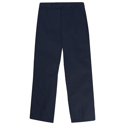 Boys 4-20 French Toast School Uniform Relaxed-Fit Pants