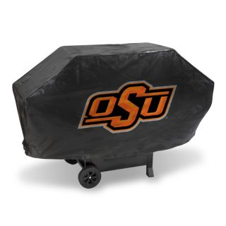 Oklahoma State Cowboys Deluxe Grill Cover